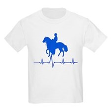 Paso Fino Miss a Beat Kids T-Shirt