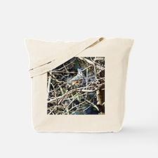 TuftedTitmouseiPad1 Tote Bag