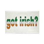 Got Irish Rectangle Magnet (10 pack)