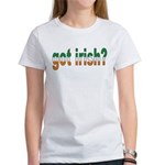 Got Irish Women's T-Shirt