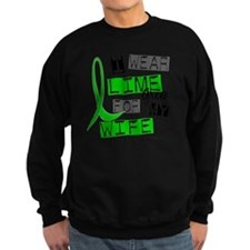 D WIFE Sweatshirt