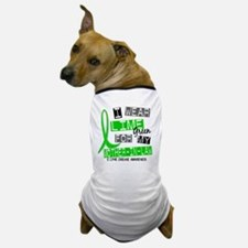 D Mother-In-Law Dog T-Shirt