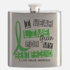 D BEST FRIEND Flask