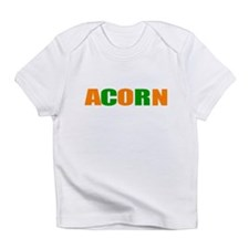 Cute Father son matching Infant T-Shirt