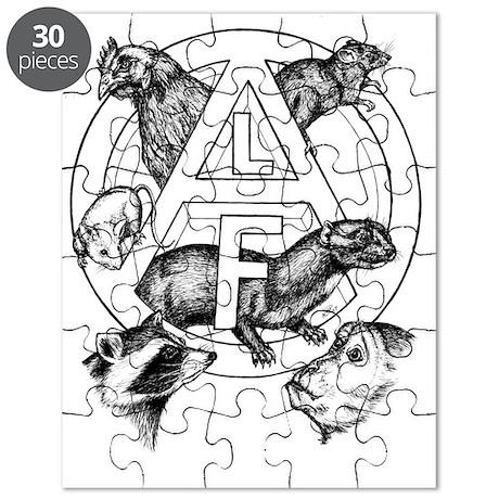 ALFCIRCLE Puzzle