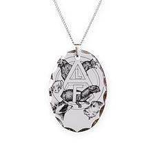 ALFCIRCLE Necklace