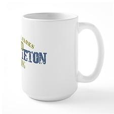 Grand Teton 3 Mug