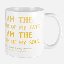 Master Of My Fate 2 dark apparel Mug