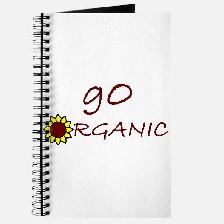 go organic Journal