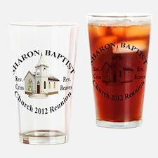 SBC-2012-Button Drinking Glass