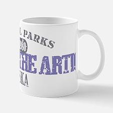 Gates Of The Artic 2 Mug