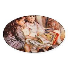 Renoir Decal