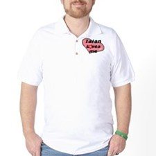 talan loves me T-Shirt