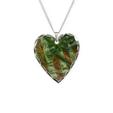 weed flag Necklace