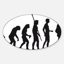 Evolution bass 2c Decal