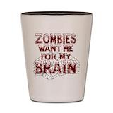 Zombie Kitchen & Entertaining
