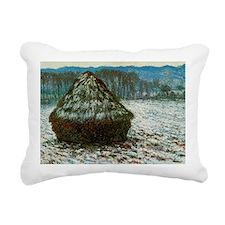 264 Rectangular Canvas Pillow