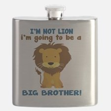 big brother lion2 Flask