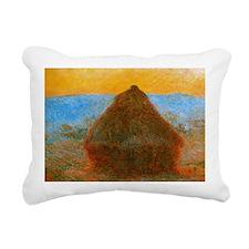 271 Rectangular Canvas Pillow