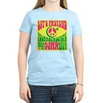 Let's Pretend Women's Light T-Shirt