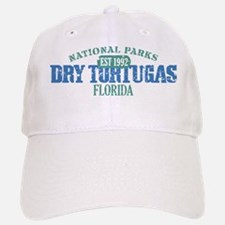 Dry Tortugas 3 Baseball Baseball Cap