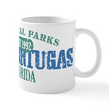 Dry Tortugas 3 Mug