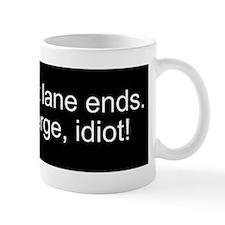 RLEblack Mug