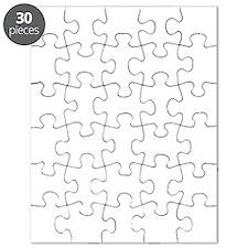 Martini Pirate Puzzle