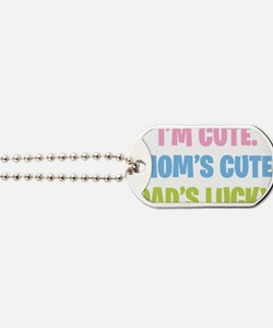 cute Dog Tags