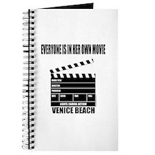 VENICE BEACH (HER MOVIE) Journal