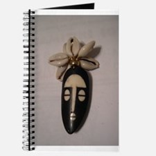 The Cowrie Mask Journal