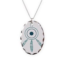 white xana Necklace