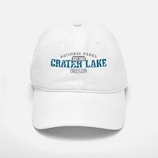 Crater Lake 3 Cap