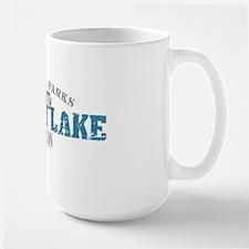 Crater Lake 3 Mug