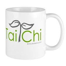Tai Chi Growth 8 Mug
