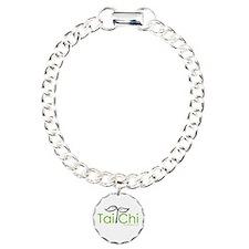 Tai Chi Growth 8 Bracelet