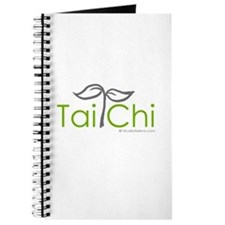 Tai Chi Growth 8 Journal