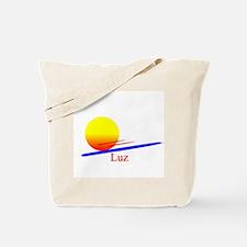 Luz Tote Bag