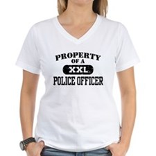 Property of a Police officer Shirt