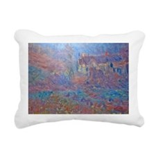305 Rectangular Canvas Pillow