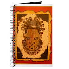 The Orange Mask Journal