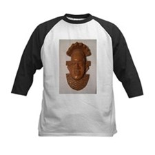 The Wooden Mask Tee