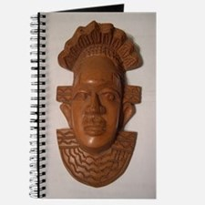 The Wooden Mask Journal