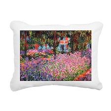 341 Rectangular Canvas Pillow