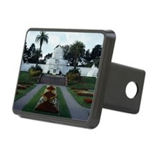 Conservatory of flowers, S Hitch Cover