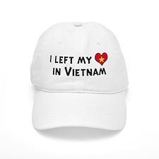 Left my heart in Vietnam Hat