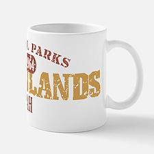 Canyonlands 2 Mug