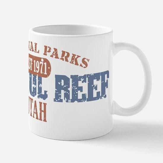 Capitol Reef 3 Mug