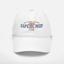 itol reef 3 Baseball Baseball Cap
