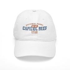 itol reef 3 Baseball Cap